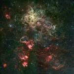 Πορτρέτο ενός αστρικού βρεφοκομείου 4000x4000