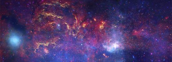 Γαλαξιακό Κέντρο