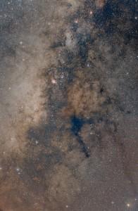 Το Κέντρο του Γαλαξία