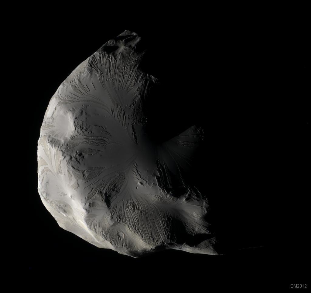 Το Φεγγάρι του Κρόνου Ελένη