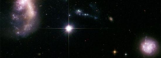 Ομάδα Γαλαξιών Hickson 31