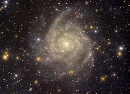 Κρυφός Γαλαξίας