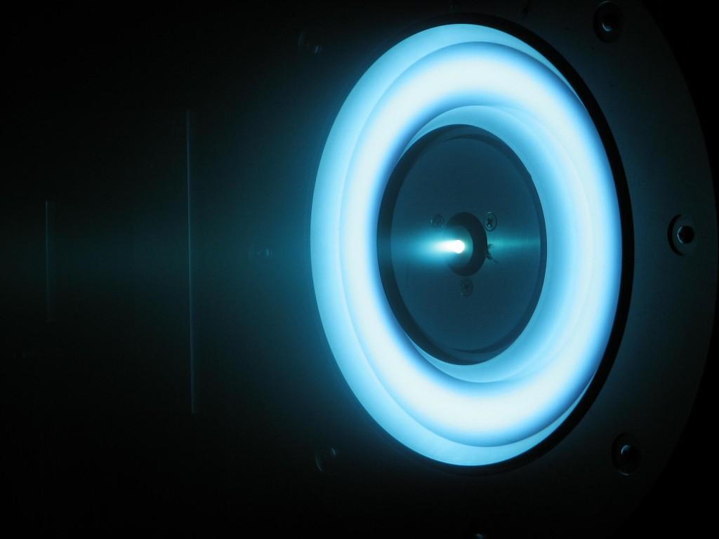 Μπλε Κινητήρας