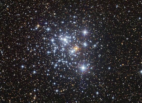 Ένα Κουτί Κοσμημάτων γεμάτο Αστέρια
