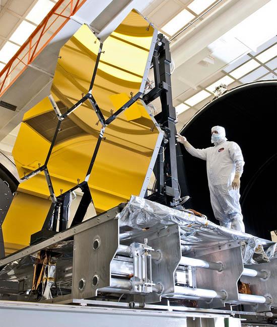 Ο Διάδοχος του Hubble