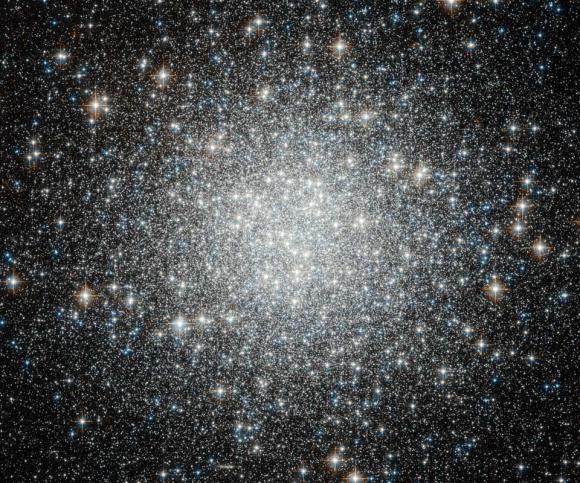 Μπλε Περιπλανώμενα Αστέρια