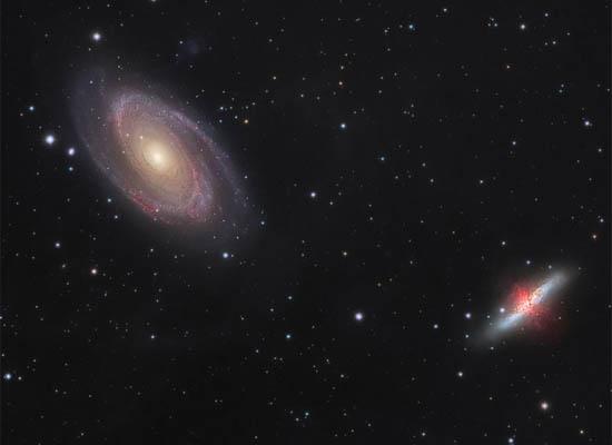 Γαλαξιακοί Πόλεμοι