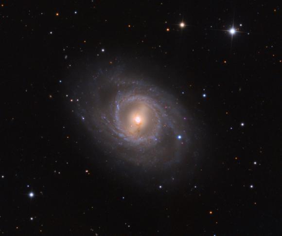 Υπερκαινοφανής Αστέρας στον M95