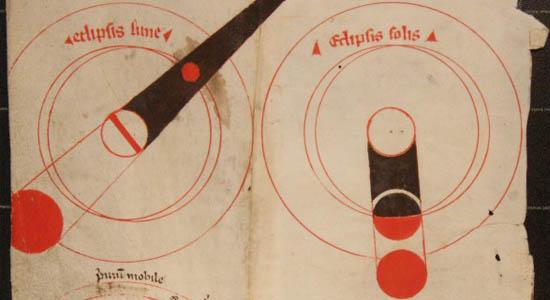Μεσαιωνική Αστρονομία