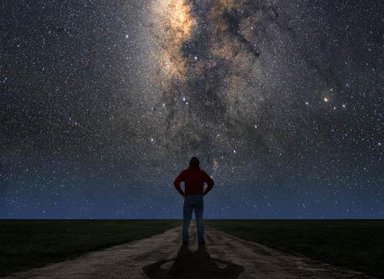 Η Γαλαξιακή Οδός