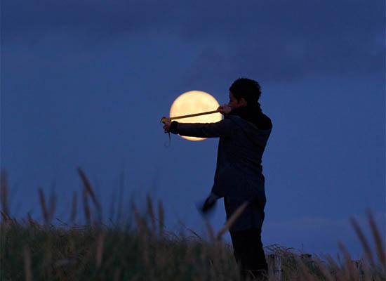 Παιχνίδια με το Φεγγάρι