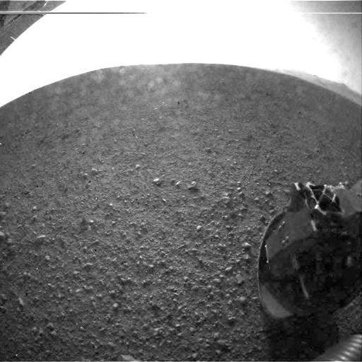 Το Curiosity Προσγειώθηκε στον Άρη!