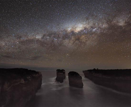 Η Σκιά του Γαλαξία