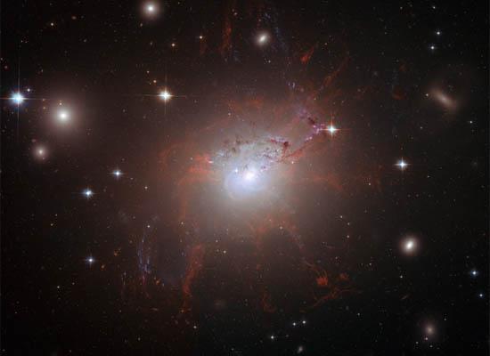 Ενεργός Γαλαξίας