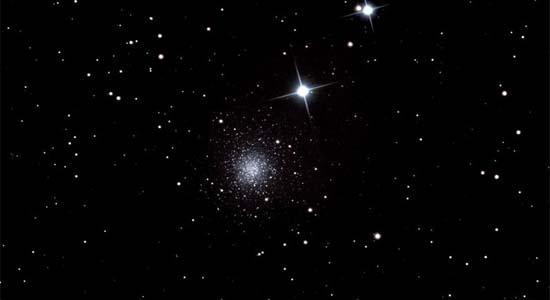 Σφαιρωτό Σμήνος NGC 2419