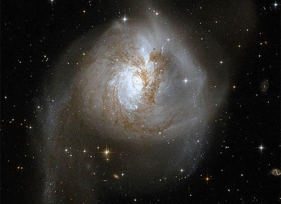 Οι Γαλαξίες Συγκρούονται