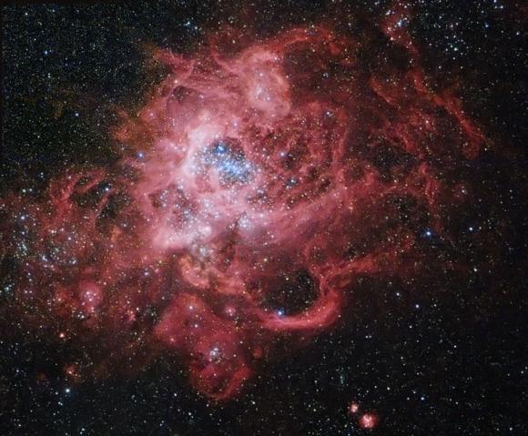 Γιγαντιαίο Αστρικό Νηπιαγωγείο