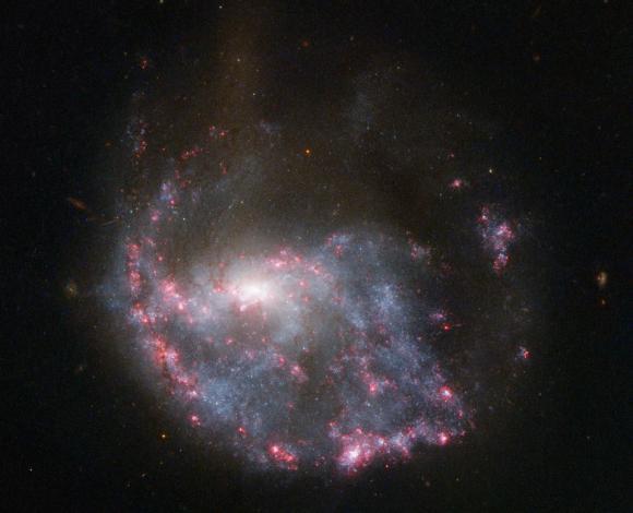 Δακτυλοειδής Γαλαξίας Πρόσκρουσης