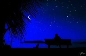 H νύχτα