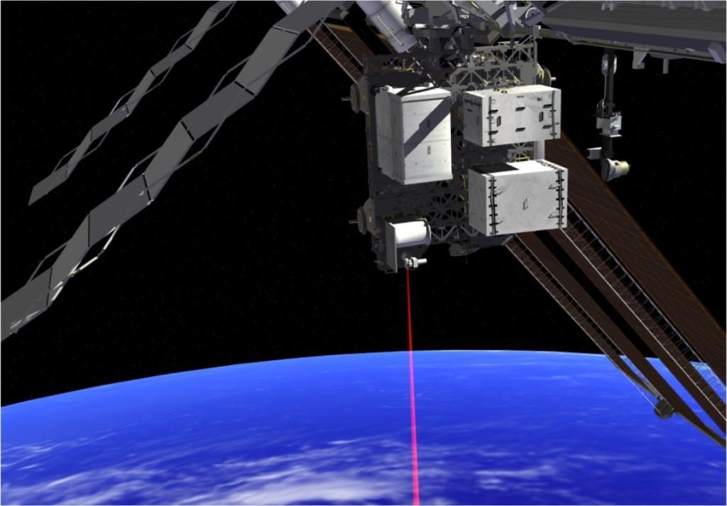 Η NASA Εκπέμπει Βίντεο από το Διάστημα με Laser