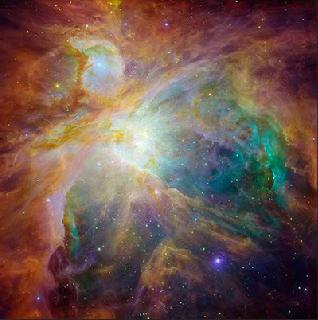 Νεφέλωμα του Ωρίωνα