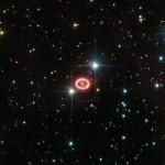 Η πρώτη εικόνα μιας μαύρης τρύπας