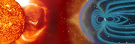 Ηλιακές Εκλάμψεις θα μπορούσαν να δημιουργήσουν Σέλαα