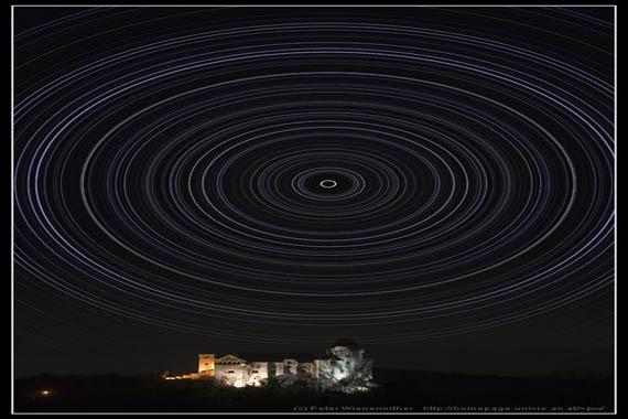 Αστρικά Μονοπάτια 360°
