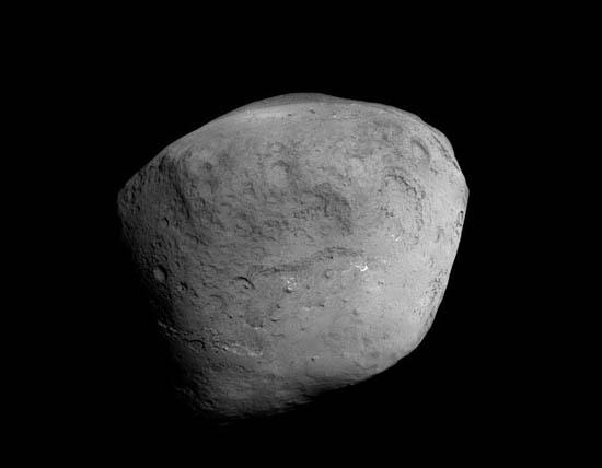 Κομήτης Tempel 1