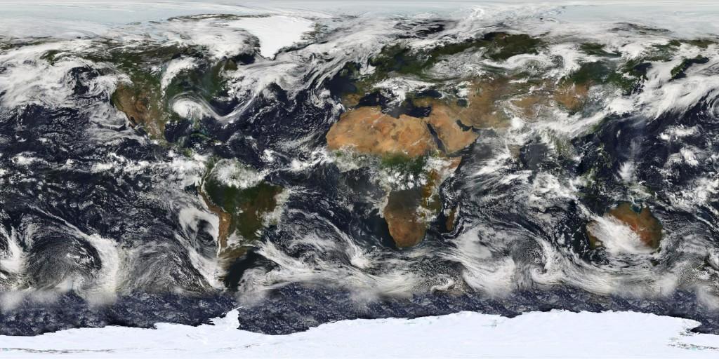 Τα Ζωτικά Σημεία της Γης