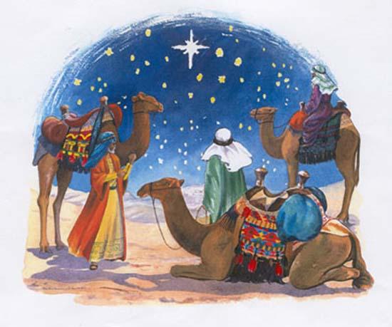 Τα Χριστούγεννα έγιναν... άνοιξη