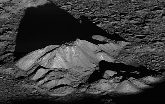 Κρατήρας Tycho