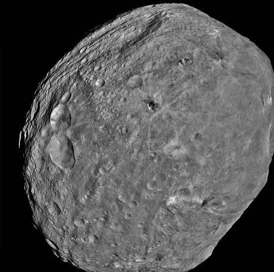 Αστεροειδής Εστία