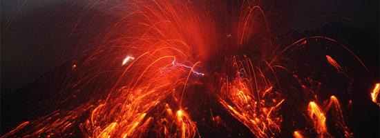 Ηφαίστειο Sakurajima