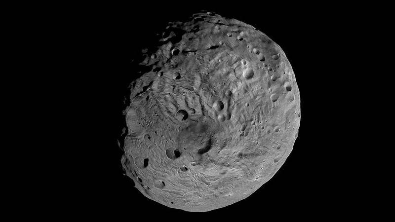Ευχάριστη άποψη του Vesta